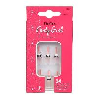 Coffret De Manucure - Kit Manucure - Pedicure Ongles party girls