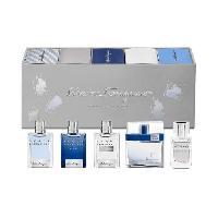 Coffret De Parfum Coffret Miniature pour homme - AE + AE BLU + COL + FBY + AT - 5 x 5 ml