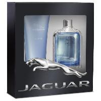 Coffret De Parfum JAGUAR Coffret Classic Eau de toilette - 100 ml + Gel douche 2016 - 200 ml