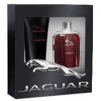 Coffret De Parfum JAGUAR Coffret Classic Red Eau de toilette - 100 ml + Gel douche 2016 - 200 ml