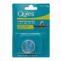 Coffret Hygiene Nez - Coffret Hygiene Oreille Protection auditive - Special avion