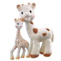 Coffret Jouet SOPHIE LA GIRAFE Coffret Sophie la girafe + Sophie Cherie