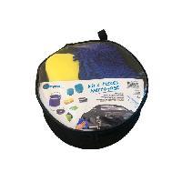 Coffret Nettoyage Kit de nettoyage auto - 6 pieces