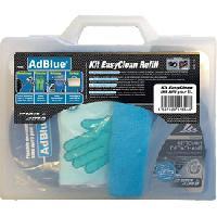 Coffret Outillage Kit complet de remplissage AdBlue pour bidon 5L