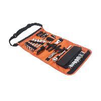 Coffret Outillage MANUPRO Set d'outillage mécanique auto - 41 accessoires