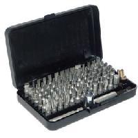 Coffrets et kit d outils Coffret 100 embouts