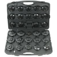 Coffrets et kit d outils Coffret 30 douilles filtres a huile Generique