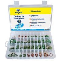 Coffrets et kit d outils Coffret climatisation N2 BARDAHL -joints toriques-