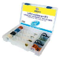 Coffrets et kit d outils Coffret climatisation outillage raccords Bardahl