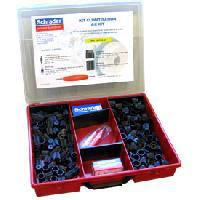 Coffrets et kit d outils Coffret kit climatisation SCHRADER - ADNAuto