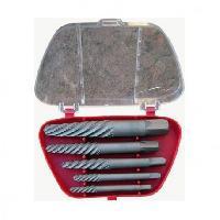 Coffrets et kit d outils Jeu de 6 Extracteurs de Goujons 3+22mm - ADNAuto