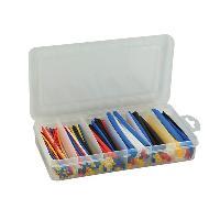 Coffrets et kit d outils Jeu de tubes thermoretractables 1.2-9.5mm - 170 pieces