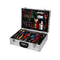 Coffrets et kit d outils Kit Outils 100 pieces - ADNAuto