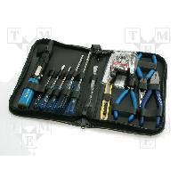 Coffrets et kit d outils Kit Outils 15 pieces