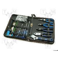 Coffrets et kit d outils Kit Outils 21 pieces