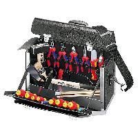 Coffrets et kit d outils Kit Outils 24 pieces - ADNAuto