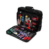Coffrets et kit d outils Kit Outils 35 pieces