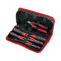 Coffrets et kit d outils Kit Outils 6 pieces