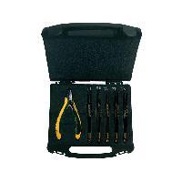 Coffrets et kit d outils Kit Outils 6 pinces - ADNAuto