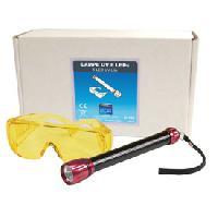 Coffrets et kit d outils Kit lampe detecteur UV - lunettes - ADNAuto
