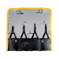 Coffrets et kit d outils Kit pinces - 4 pieces - 350g