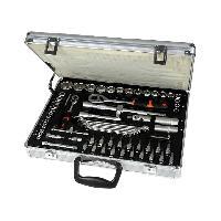 Coffrets et kit d outils Mallette a outils chrome vanadium 71 pieces