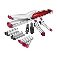 Coiffure BABYLISS MS21E Fer a boucler Style Mix