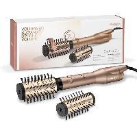 Coiffure BaByliss  - AS952E - Brosse soufflante Big Hair Dual pour le volume. la mise en forme et la brillance