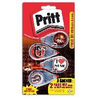 Colle - Pate Adhesive 4 Mini Correction 42