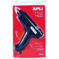 Colle - Pate Adhesive APPLI Pistolet a colle - 40 W
