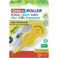 Colle - Pate Adhesive Recharge colle non permanente - 8.4 mm