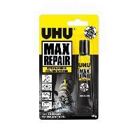 Colle - Pate Adhesive UHU Max Repair 20g