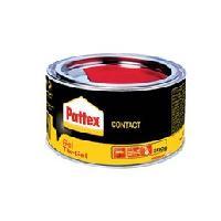 Colle - Pate De Fixation - Scellement Chimique PATTEX Contact Gel Boîte 300gr