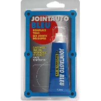 Colle - Silicone - Pate a joint 4x Pate a joint - 50ml