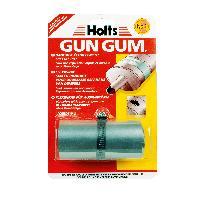 Colle - Silicone - Pate a joint 52044130031 Gun gum Flexiwrap silencieux - Holts