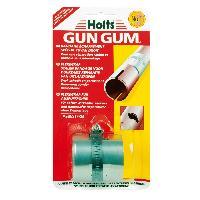 Colle - Silicone - Pate a joint 52044140031 Gun gum Flexiwrap pot echappement - Holts