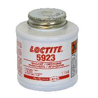 Colle - Silicone - Pate a joint 5923 Pate etanche plane 117ml - Loctite