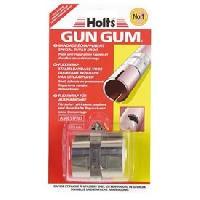 Colle - Silicone - Pate a joint Bandage echappement HOLTS pour tuyau droit - Gun Gum