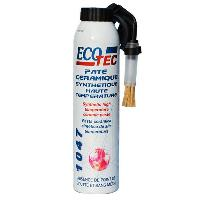 Colle - Silicone - Pate a joint Pate ceramique synthetique haute temperature - 1047 - Ecotec