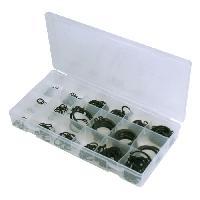 Collier De Serrage - Circlip AUTOBEST Coffret De 300 Circlips Exterieurs 3 a 22 mm