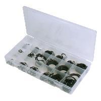 Collier De Serrage - Circlip AUTOBEST Coffret De 300 Circlips Interieurs 3 a 22 mm