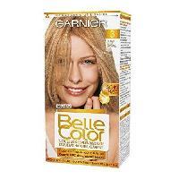 Coloration - Decoloration - Accessoire De Pose Coloration - Blond Dore Naturel