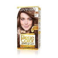 Coloration - Decoloration - Accessoire De Pose Coloration 100 brun Kit racine - Chatain clair