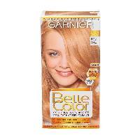 Coloration - Decoloration - Accessoire De Pose Coloration Belle color 8.32 blond clair dore naturel