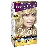 Coloration - Decoloration - Accessoire De Pose Creme Colorante permanente N100 Blond clair Naturel