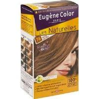 Coloration - Decoloration - Accessoire De Pose EUGENE COLOR Coloration N76 Marron Claire Dore
