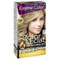 Coloration - Decoloration - Accessoire De Pose EUGENE COLOR Creme Colorante permanente 29 Blond tres clair