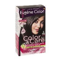 Coloration - Decoloration - Accessoire De Pose EUGENE COLOR Kit de coloration chatain fonce