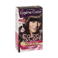 Coloration - Decoloration - Accessoire De Pose EUGENE COLOR Kit de coloration chocolat