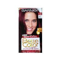 Coloration - Decoloration - Accessoire De Pose GARNIER Belle Coloration - Acajou - 5.62